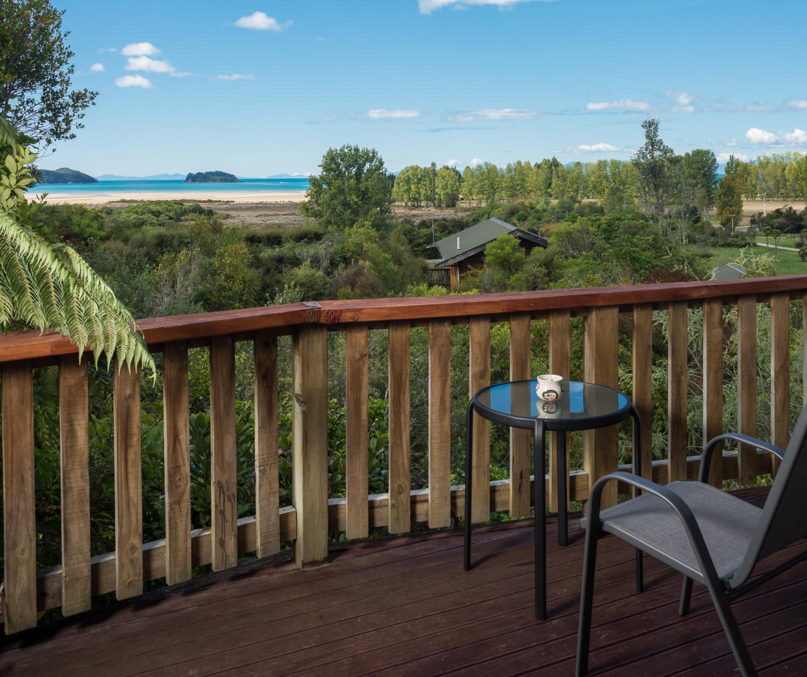 Accommodation Abel Tasman National Park